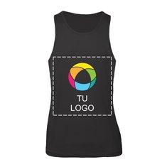 Camiseta de tirantes Inspire de B&C™ para hombre