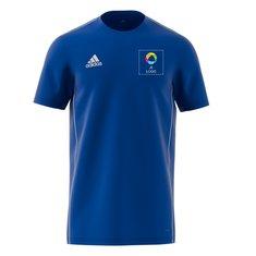 adidas® trainingsshirt voor kinderen Core 18