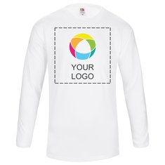 Fruit of the Loom® Valueweight Longsleeve T