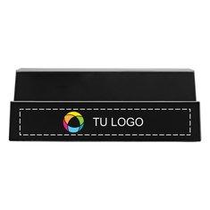 Soporte con altavoz con Bluetooth® y estampado a todo color Blare de Bullet™