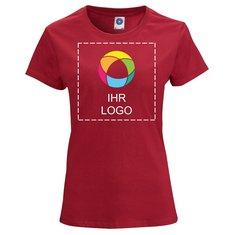 Damen-T-Shirt Retail aus Biobaumwolle von Starworld™