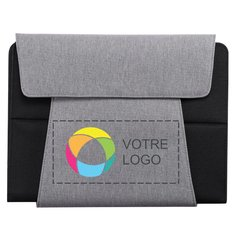 Porte-documents pour tablette 9-10 pouces Seattle de XD Design®