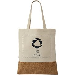 Bullet™ Cork shopper