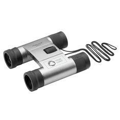 Lasergravierter Feldstecher Discovery 10 x 25 von Marksman™