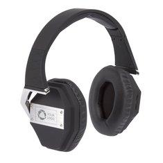 Cuffie Bluetooth™ Optimus con incisione a laser