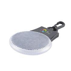 Blinki reflexlampa med fyrfärgstryck