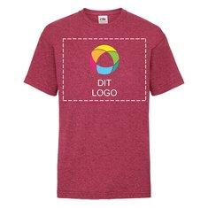 Fruit of the Loom® valueweight T-shirt til børn