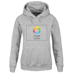 Fruit of the Loom® Lady-Fit Classic Hoodie