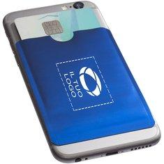 Portaschede RFID per smartphone Bullet™
