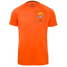 Camiseta Cool Fit Niagara de Elevate™