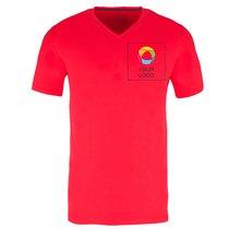 Elevate™ Kawartha Men's Short Sleeve V-Neck T-Shirt