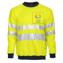 Projob EN ISO 20471 klass 3 Sweatshirt