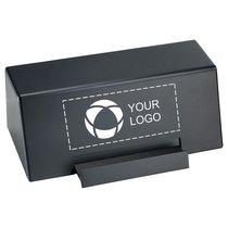 Haut-parleur Bluetooth®, batterie externe et support Gamazoid d'Avenue™