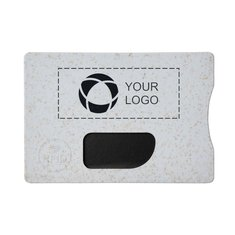 Bullet™ Straw RFID Card Holder