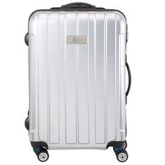 Valise cabine à roulettes 24 pouces gravée au laser Avenue™