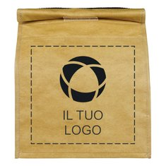 Borsa frigo per 12 lattine Paper Bag Bullet™