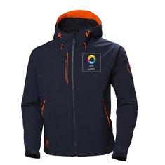 Helly Hansen™ Chelsea Evolution softshell-jakke med hætte