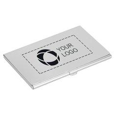 Bullet™ New York business card holder