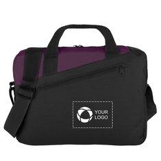 Conference Bag with adjustable shoulder strap