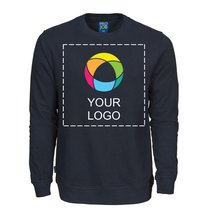 Projob sweatshirt 100% bomull