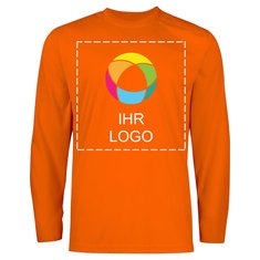 Langarm-T-Shirt von Projob