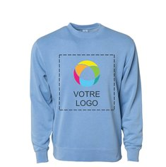 Independent Trading Co. - Heavyweight Pigment-Dyed Sweatshirt
