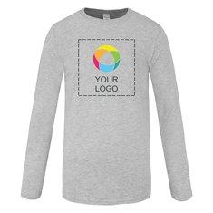 Gildan® SoftStyle Langarm-T-Shirt