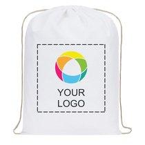Bolsa mochila Cotton Premium