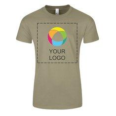 T-Shirt Imperial von Sol's®
