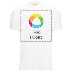 Herren-T-Shirt aus Biobaumwolle von Sol's®