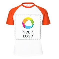 Sol's® Men's Short Sleeve Funky T-Shirt