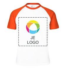 Sol's® Funky Heren-T-shirt met Korte Mouwen