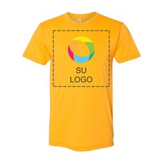 Camiseta 50/50 de American Apparel®