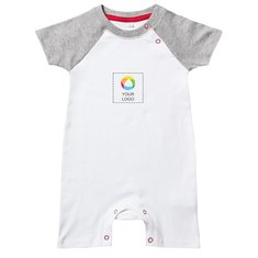 Mantis™ Baby Baseball Playsuit