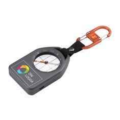 Elevate™ multifunktionskompass med fyrfärgstryck