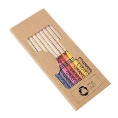 Caja de 19 lápices y ceras de Bullet™