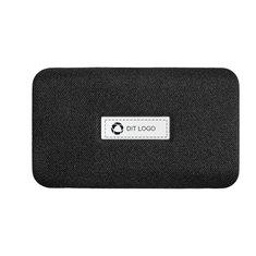 Avenue™ Palm Bluetooth® højttaler med trådløs ekstern oplader