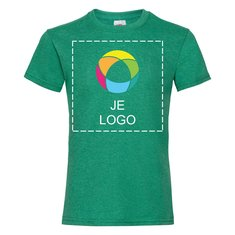 Fruit of the Loom® Valueweight T-shirt voor meisjes