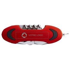 Couteau de poche gravé au laser Ranger de Bullet™