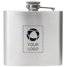 Bullet™ Tennessee hip flask