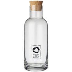 Juego de botella y vasos Lane de Seasons™