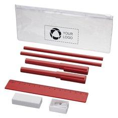 Bullet™ Mindy 8-Piece Pencil Case Set