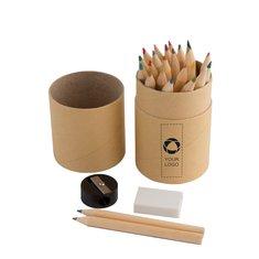Bullet™ 26-Piece Pencil Set