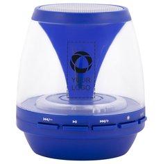 Bullet™ Rave Bluetooth®-højttaler med lys