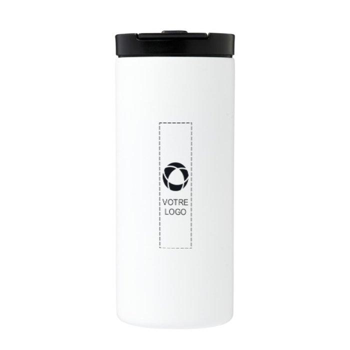 Verre isotherme à isolation sous vide en cuivre 360 ml Lebou d'Avenue™