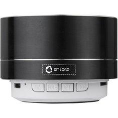 Avenue™ Ore Cylinder Bluetooth-højttaler