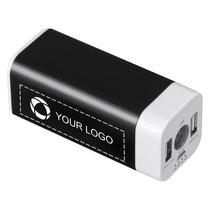 Batterie externe 8000mAh Mega Volt de Bullet™