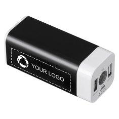 Caricabatterie portatile Mega Volt Bullet™ da 8000 mAh