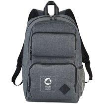 Avenue™ Graphite Deluxe Laptoprugzak voor laptops van 15,6 inch