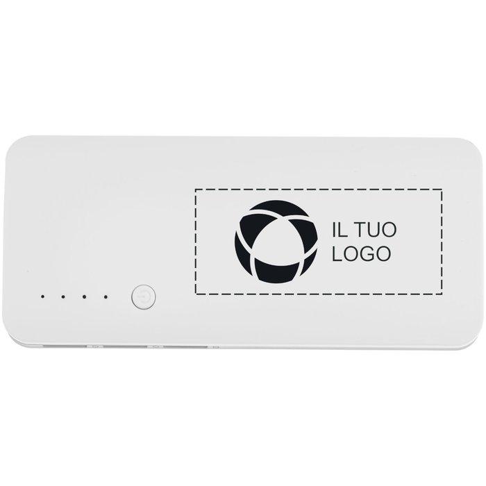 Caricabatterie portatile 10000 mAh Spare Avenue™
